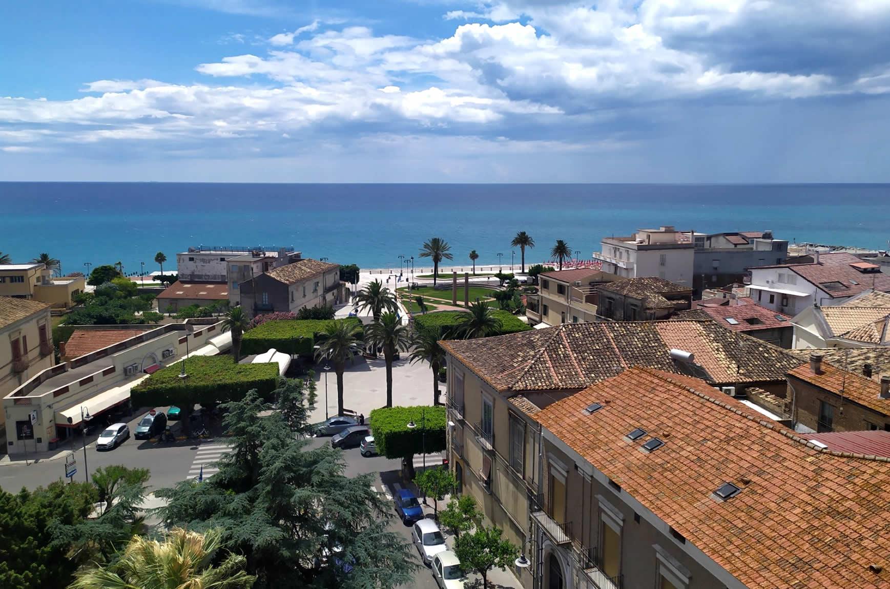 Vacanze mare Calabria Hotel